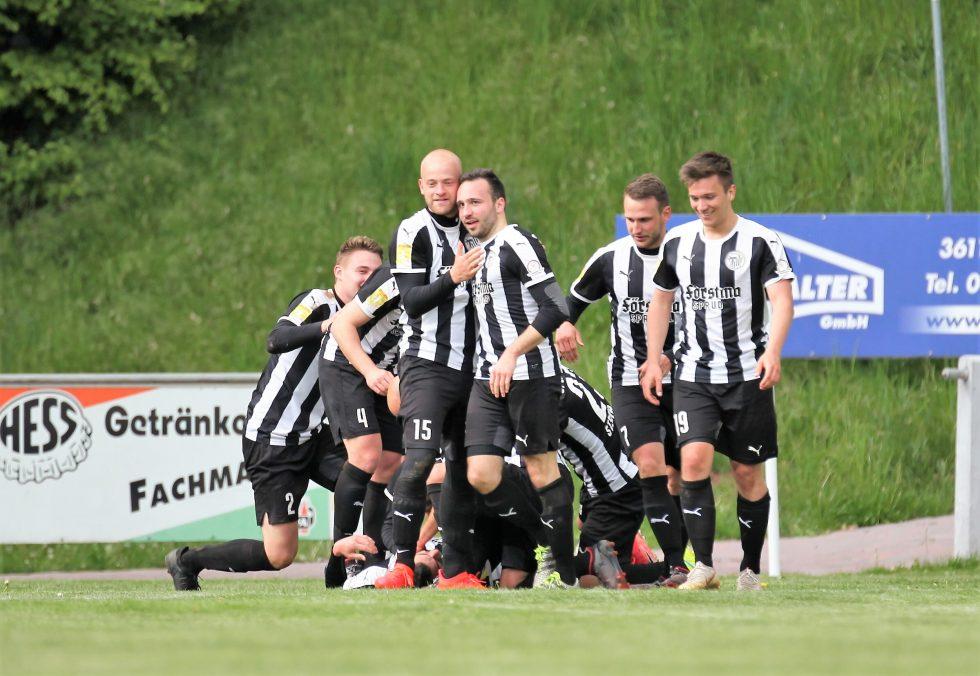 Super Fussball Derby Wochenende Im Muhlengrund Sportverein