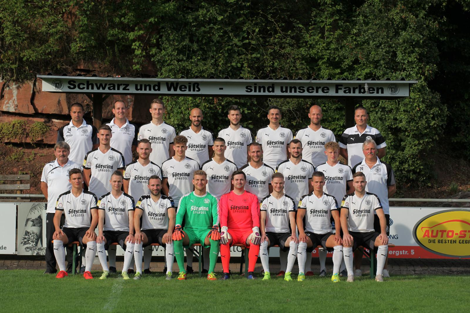 Steinbach Fußball